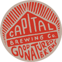 Capita lBrewing Co logo