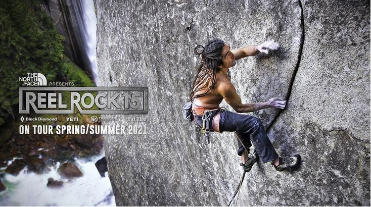 Reel Rock 15
